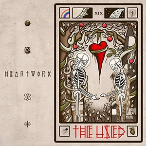 Heartwork album cover