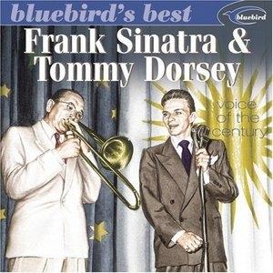Voice Of The Century (Bluebird's Best) album cover
