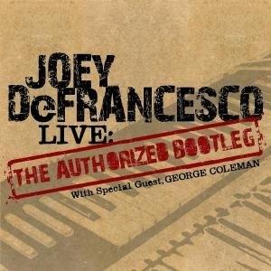Live: The Authorized Bootleg album cover