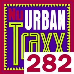 ERG Music: Nu Urban Traxx, Vol. 282 (March 2021) album cover