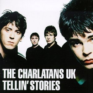 Tellin' Stories album cover