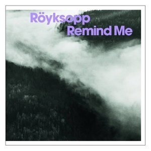 Remind Me album cover