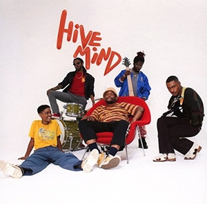 Hive Mind album cover