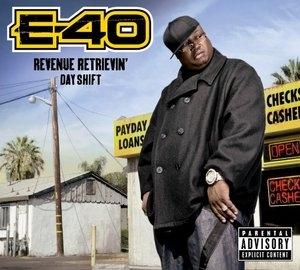 Revenue Retrievin': Day Shift album cover