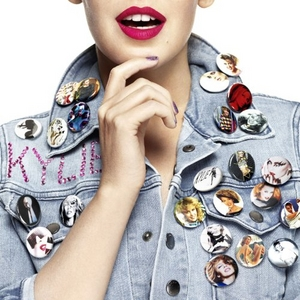 The Best Of Kylie Minogue album cover