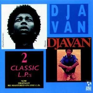 Djavan~Alumbramento album cover