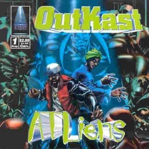 ATLiens album cover