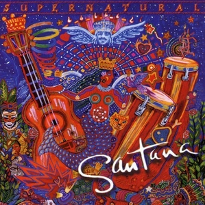 Supernatural (Deluxe Edition) album cover