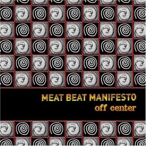 Off Centre album cover
