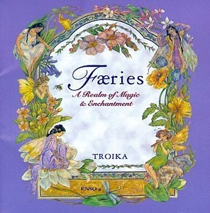 Faeries: A Realm Of Magic And Enchantment album cover