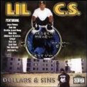 Dollars & Sins album cover