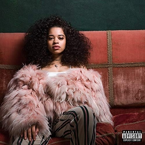 Ella Mai album cover