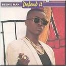 Defend It album cover