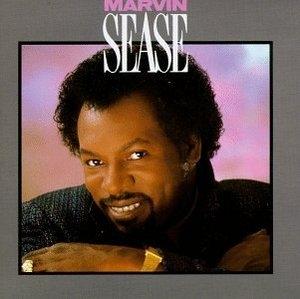 Marvin Sease album cover
