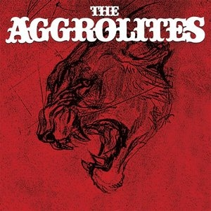 The Aggrolites album cover