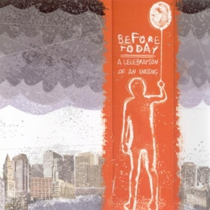 A Celebration Of An Ending album cover
