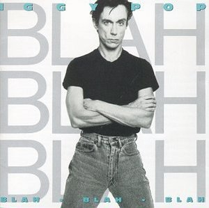 Blah-Blah-Blah album cover