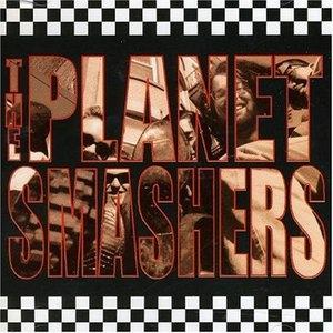 Planet Smashers album cover