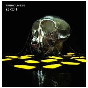 Fabriclive.52 album cover
