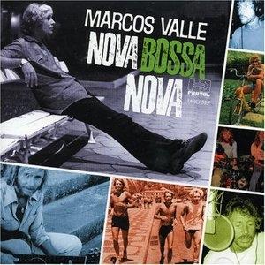 Nova Bossa Nova album cover