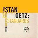 Standards: Great Songs, G... album cover