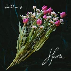 Invitation To Her's album cover