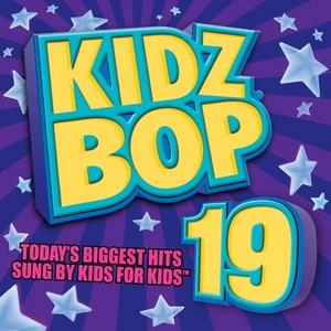 Kidz Bop 19 album cover