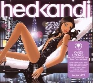 Hed Kandi: Kandi Lounge album cover