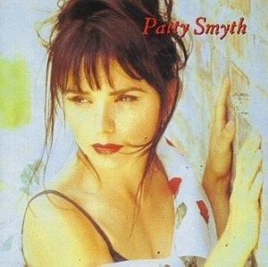 Patty Smyth album cover