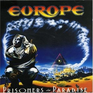 Prisoners In Paradise album cover