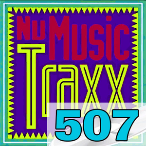 ERG Music: Nu Music Traxx, Vol. 507 (September 2019) album cover