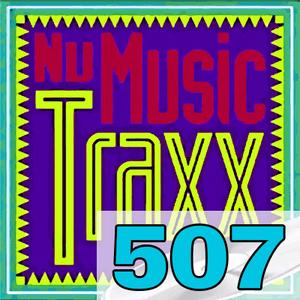 ERG Music: Nu Music Traxx, Vol. 507 (Sep... album cover