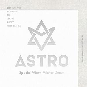 Winter Dream album cover
