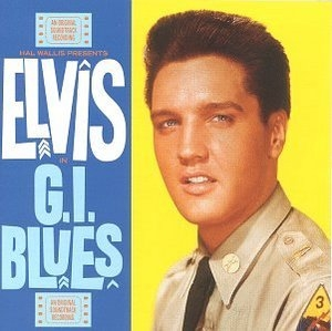 GI Blues album cover