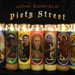 Piety Street album cover