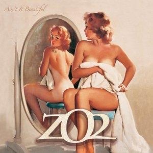 Ain't It Beautiful album cover