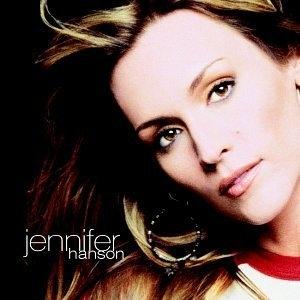 Jennifer Hanson album cover