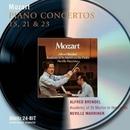 Mozart: Piano Concertos K... album cover