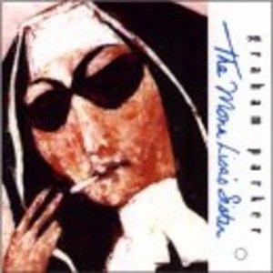 The Mona Lisa's Sister album cover