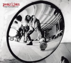 Rearviewmirror album cover