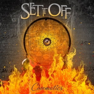 Cinematics (Expanded Edition) album cover