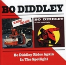 Bo Diddley Rides Again~ I... album cover