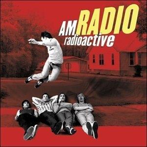 Radioactive album cover