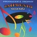 Producer's Trophy: Jahmen... album cover