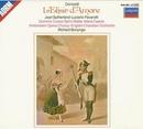 Donizetti: L'Elisir D'Amo... album cover