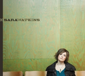 Sara Watkins album cover