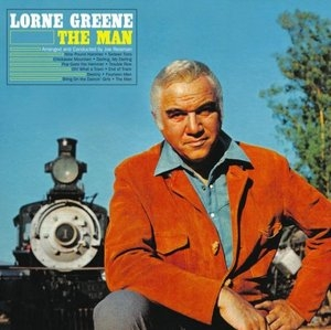 The Man album cover