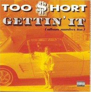 Gettin' It (Album Number Ten) album cover