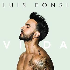 Vida album cover