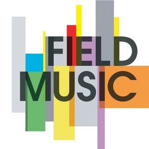 Field Music album cover